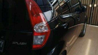 Jual Mobil Suzuki Splash GL 2015