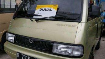 Jual Mobil Suzuki Futura 2002