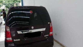 Suzuki Karimun Wagon R 1.0 2015