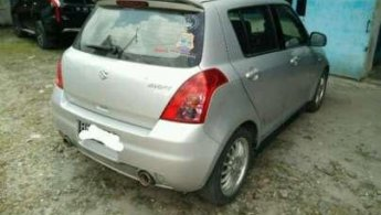 Suzuki Swift GT2 2007