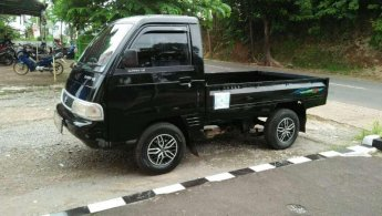 Suzuki Carry Pick up 009
