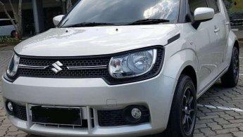 Jual Mobil Suzuki Ignis GL 2017
