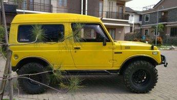Jual Mobil Suzuki Katana GX 1990