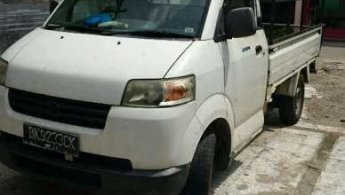 Suzuki APV Pick Up 2011