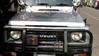 Jual Mobil Suzuki Jimny Sierra 1984