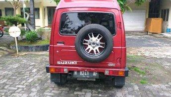 Jual Mobil Suzuki Jimny 1996