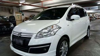 Jual Mobil Suzuki Ertiga GL SPORTY 2014
