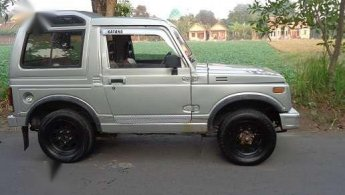 Suzuki Katana 1991