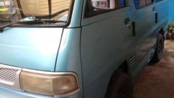Suzuki Futura 1992