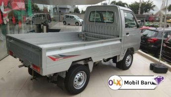Suzuki Carry Pick Up 2018