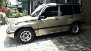Suzuki Sidekick 1.6 1999