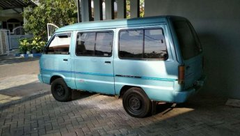 Suzuki Carry Stooper 1997