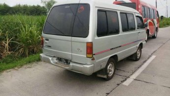 Suzuki Carry DX 2000
