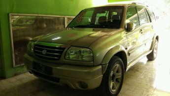 Jual Suzuki Grand Escudo XL-7 2003