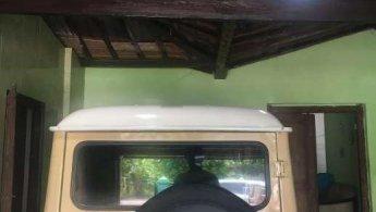 Jual Mobil Suzuki Jimny 1981