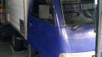 Suzuki Carry GX 2003