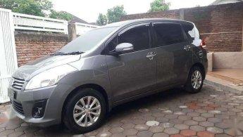Suzuki Ertiga GL 2013