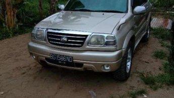 Suzuki Grand Escudo XL-7 2004