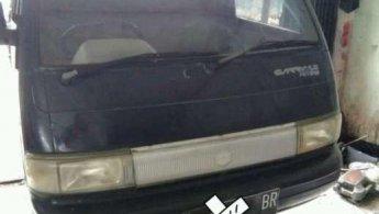 Suzuki Futura Pick Up 1996
