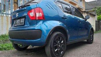 Suzuki Ignis GL 2016