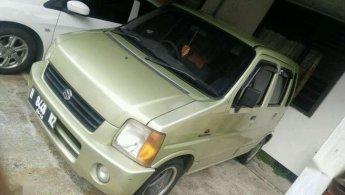 Suzuki Karimun GX 2002