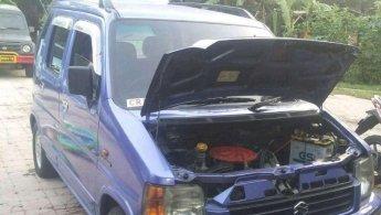 Suzuki Karimun 2000