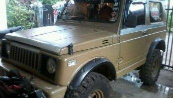 Suzuki Jimny SJ410 1985