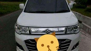 Suzuki Karimun Wagon R GS 2014