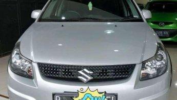 Suzuki SX4 Cross Over 2010