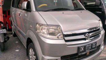 Suzuki APV GX 2010