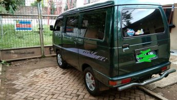 Suzuki Carry DX 1997