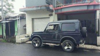 Suzuki Katana 1987