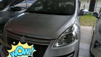 Suzuki Ertiga GL SPORTY 2015