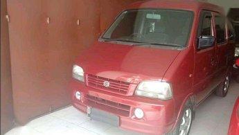 Suzuki Every 2005 DIjual