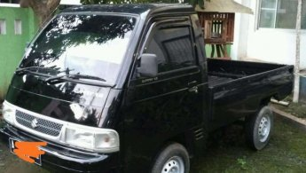 Suzuki Carry 2013