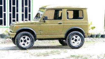 Suzuki Jimny 1986