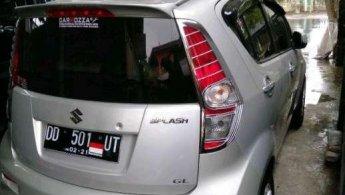 Jual Mobil Suzuki Splash 2010