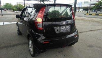 Jual Mobil Suzuki Splash GL 2010