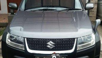 Suzuki Grand Vitara JLX 2010
