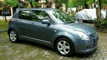 Suzuki Swift GX 2005