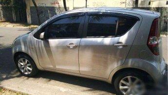 Suzuki Splash GL 2011