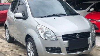 Jual Mobil Suzuki Splash GL 2012