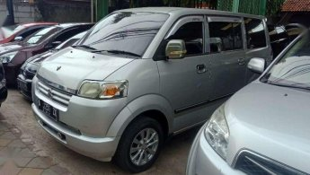 Jual Mobil Suzuki APV L 2005