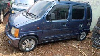 Jual Mobil Suzuki Karimun DX 2003