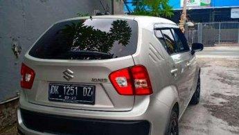 Juual Mobil Suzuki Ignis GL 2018