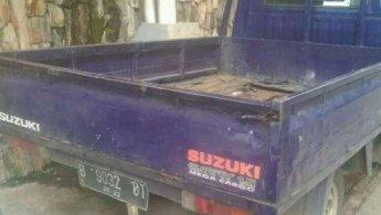 Suzuki Carry Pick Up 2003