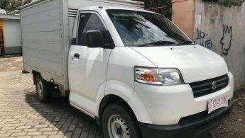 Suzuki APV 2015 Dijual