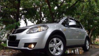 Jual Suzuki SX4 X-Over 2010