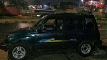 Jual Mobil Suzuki Sidekick 1.6 1996