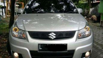 Suzuki SX4 X-Over 2010